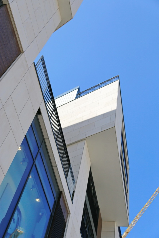 Milaneo - Wohnen wie im Paradies! 2-Zimmer-Penthouse auf 59 qm